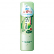 image of 白茶爽白茶多酚泡洗顏150g  ( ROHTO white tea polyphenol bubble wash 150g )