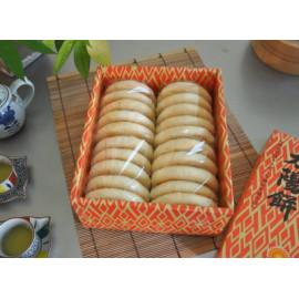 image of 傳統太陽餅20入