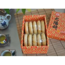 image of 傳統太陽餅10入