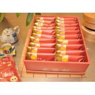 image of 蜂蜜太陽餅20入