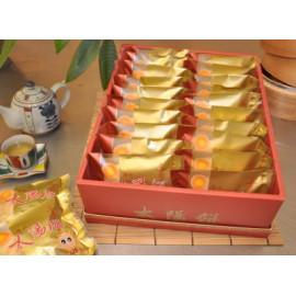 image of 傳統太陽餅(單)20入