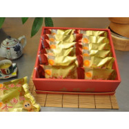 image of 傳統太陽餅(單)12入