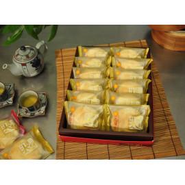 image of 養生傳統太陽餅12入