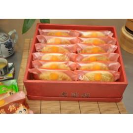 image of 老婆餅12入