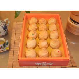 image of 彩頭酥芋頭15入