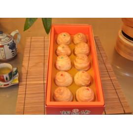 image of 彩頭酥芋頭10入