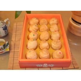 image of 彩頭酥香菇15入