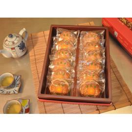 image of 鳳梨餅12入