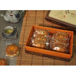 image of 鳳梨餅6入
