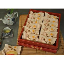 image of 香妃酥12入