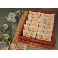 image of 鹹香妃酥12入