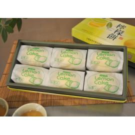 image of 檸檬餅6入
