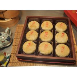 image of 綠豆椪9入