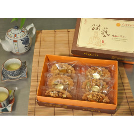 image of 核桃酥6入