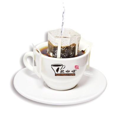 image of 台灣東山咖啡(掛耳包)☕ 中深烘焙