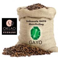image of 印尼 綠寶石【咖啡豆✌買2送1】 OKLAO 歐客佬 新鮮烘焙 咖啡豆 掛耳 咖啡 專賣店   Indonesia Emerald [coffee beans buy 2 get 1 free] OKLAO fresh baked coffee beans hanging ears coffee store