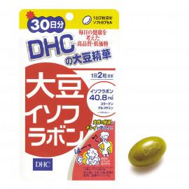 image of 【DHC】大豆精華(大豆異黃酮)30日份