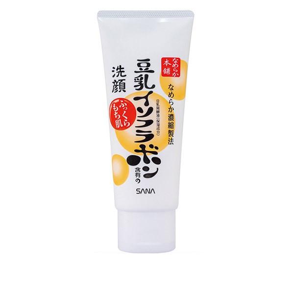 【SANA莎娜】豆乳美肌洗面乳150g