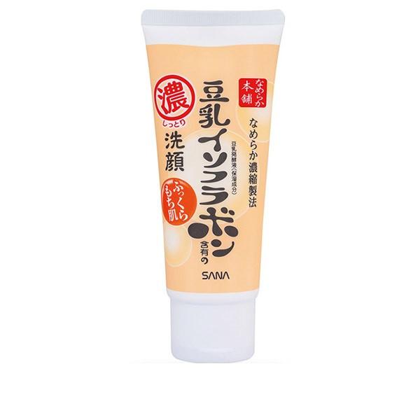 image of 【SANA莎娜】豆乳美肌超保濕洗面乳150g