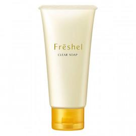 image of 【Freshel膚蕊】濃密泡沫皂霜 130g