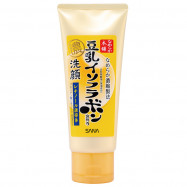 image of 【SANA莎娜】豆乳美肌緊緻潤澤洗面乳150g