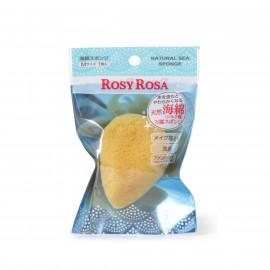 image of 【ROSYROSA】天然洗顏兩用海綿