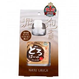 image of NATULAUGH馬油濃密潔顏泡沫(120ml)
