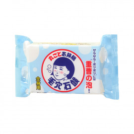 image of 【石澤研究所】毛穴撫子-碳酸氫納石鹼155g