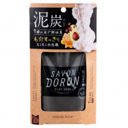 image of COSMETEX SAVON DORON 泥炭毛孔清潔皂110g