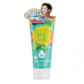 image of 【SexyLook】酵素補水洗面乳120ml  Hydrating Face wash