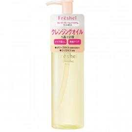 image of 【Freshel膚蕊】深層淨化卸妝油 180g   Makeup remover