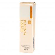 image of 肌美和馬胎盤精華素美容液20ml Horse placenta essence beauty liquid 1PCS