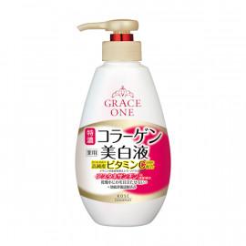 image of 【KOSE】極上活妍緊緻淨斑美容液230ml Beauty liquid 1PCS