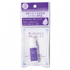 image of 【十美】LAB-Q彈肌美容液-玻尿酸 14ml