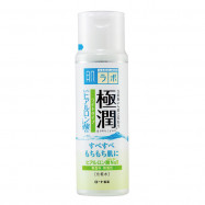 image of 【肌研】極潤保濕化妝水(清爽)170ml Extreme moisturizing lotion 1PCS