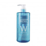 image of 【DEVE熊野】溫和潔膚水 500ml Cleansing Water Make Clean and Clear 1PCS