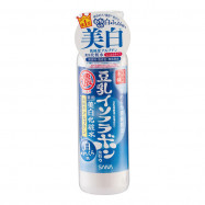 image of 【SANA莎娜】豆乳美白化妝水-濃潤型200ml Soymilk Whitening Lotion - Intense 1PCS