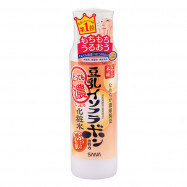 image of 超濃潤豆乳美肌化妝水200ml Super concentrated soy milk beauty lotion 1PCS