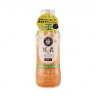 image of 【CosmeStation】豆乳&膠原蛋白保鮮化妝水350ml