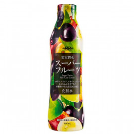 image of 【ShibuyaOil】SOC超級水果保濕化粧水460ml