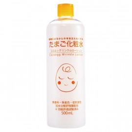 image of 【Cocoegg】卵殼膜保濕化妝水500ml