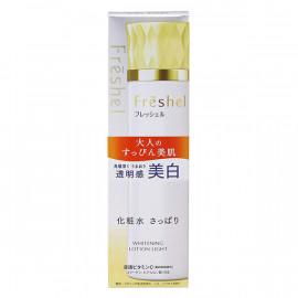 image of 【Freshel膚蕊】深層涵水保濕露(美白)清爽型 200mlv