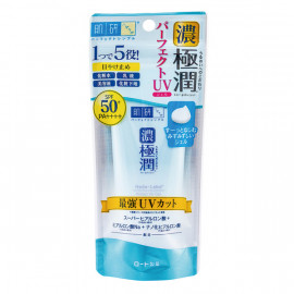 image of 【肌研】玻尿酸保濕防曬凝露50g