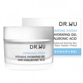 image of 【DR.WU】玻尿酸保濕水凝露 30ml