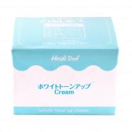 image of 【HeidiDorf】白肌美人北海道牛乳亮白霜 40g