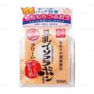 image of 濃潤豆乳美肌滋養霜50g