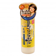image of 【SANA莎娜】豆乳緊緻潤澤乳液150ml