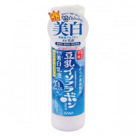 image of 【SANA莎娜】豆乳美白保濕乳液150ml