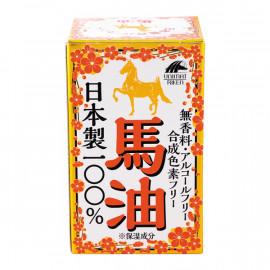 image of 【理研】100%馬油護膚霜(WhiteLavel) 70g