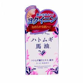 image of 【三和通商】薏仁馬油保濕霜70g